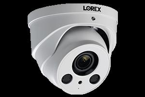 LNE89 Series IP Camera