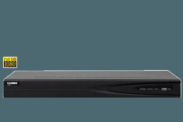 LNR200 netHD Series