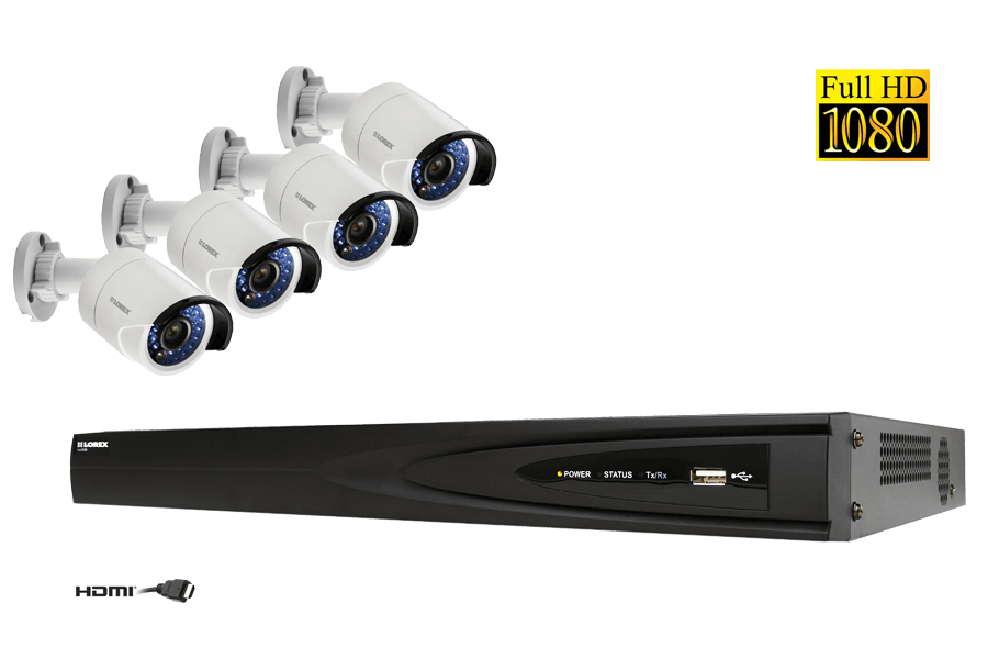Mac ip video surveillance software