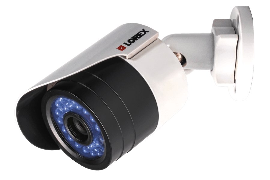 Full HD network security camera system