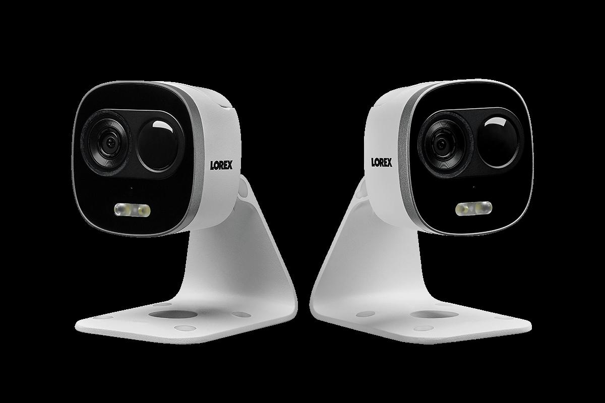 1080p HD WiFi monitoring camera from Lorex
