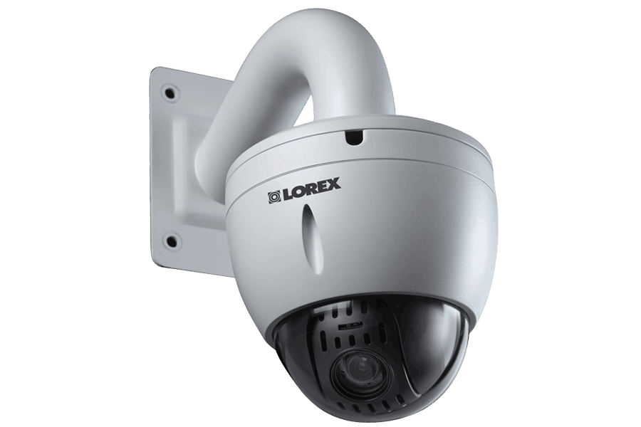 1080p HD PTZ IP Camera with 12 times; Optical Zoom