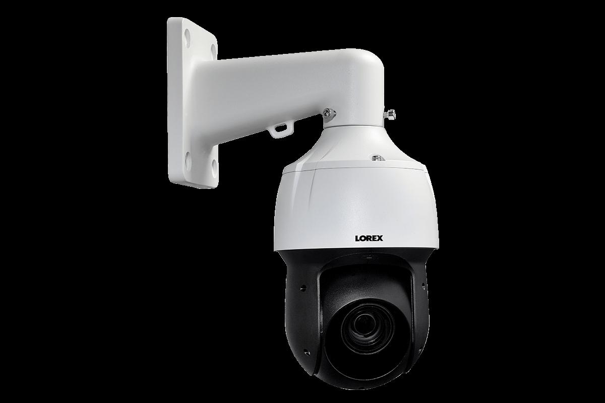 LNZ44P12B PTZ security camera from Lorex