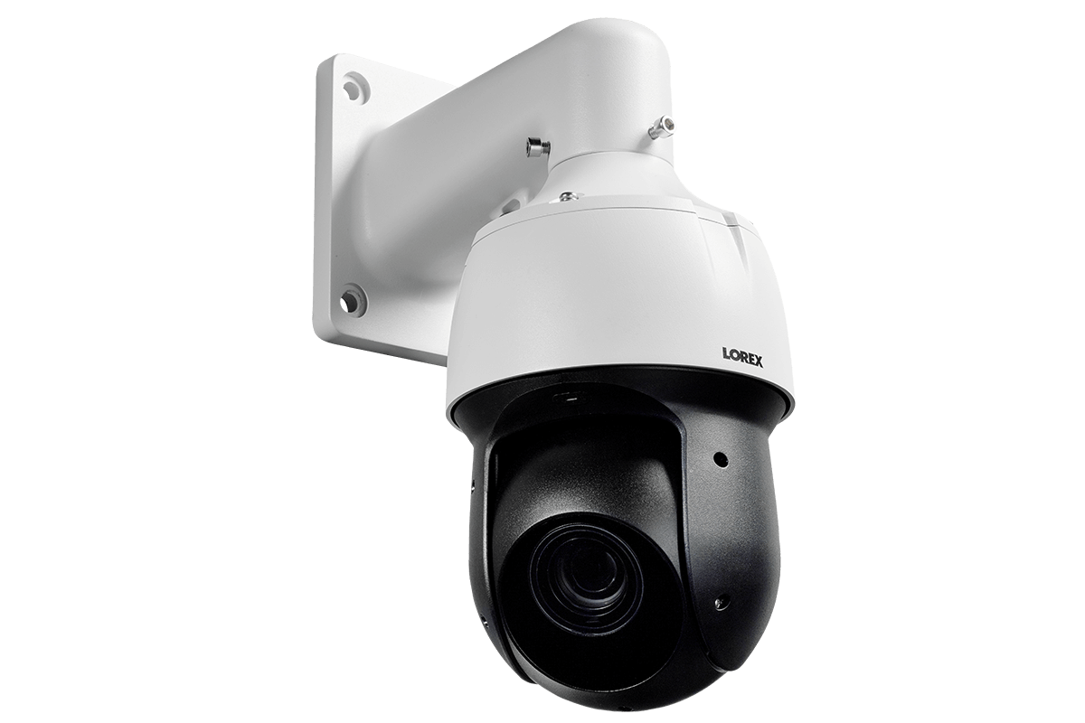 122840a5436 2K HD Outoor PTZ IP Camera with 12× Optical Zoom