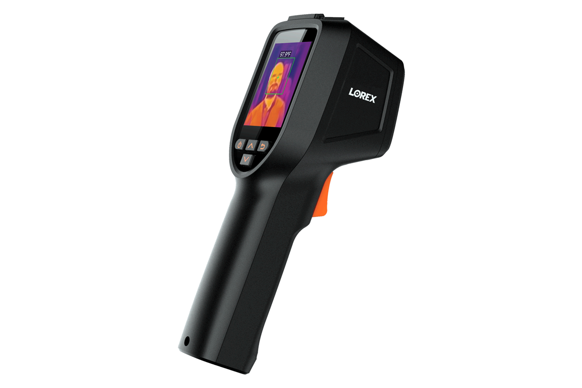 Handheld Thermal Camera - LTH02 Series