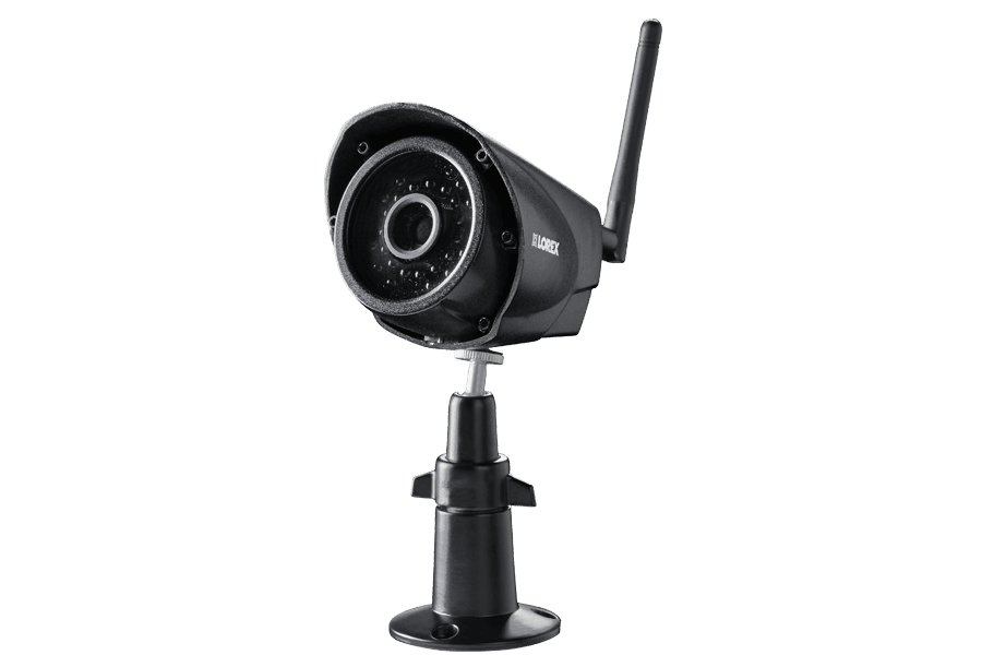 Lorex Wireless Video Monitoring System with 7