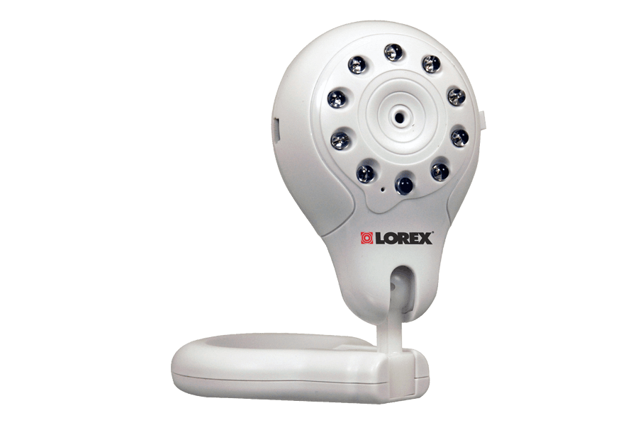 Add-on camera for Lorex Live Snap