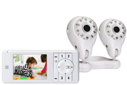 Discontinued - Video baby monitor