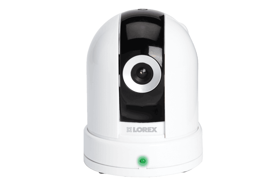 Lorex Live Sense PT wireless video baby monitor add-on camera