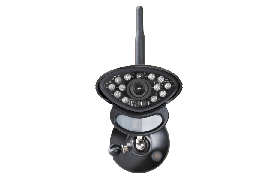 Add on camera for home camera system Live SD7