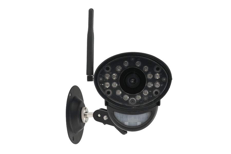 Home wireless camera system Lorex Live SD series
