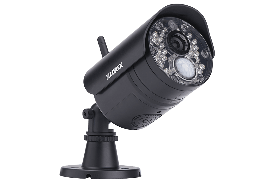 Wireless Add-On Camera for LW2770 Series Home Monitoring Systems