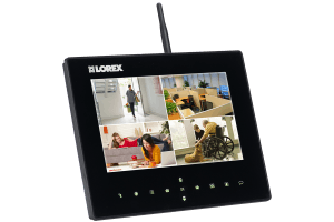 SD9+ wireless video monitoring system