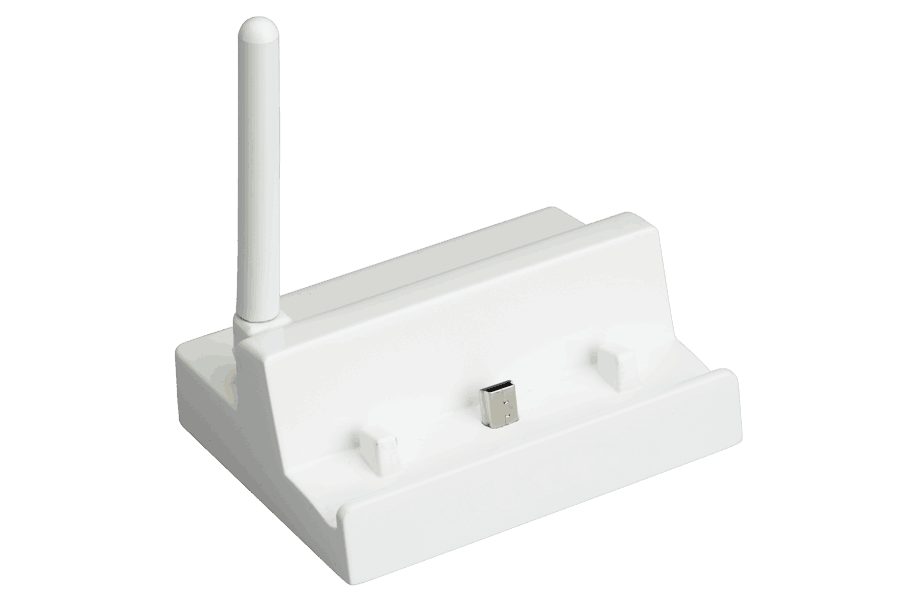 Wi-Fi Wireless Home Monitor