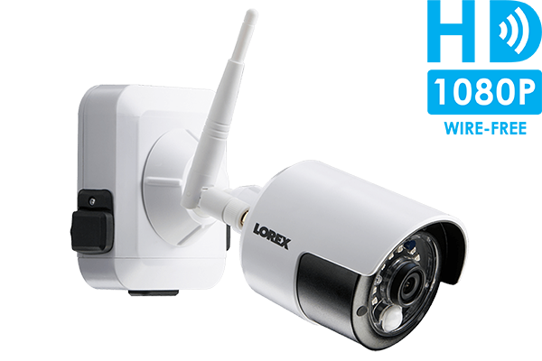wireless security cameras rh lorextechnology com how to wire a home camera system New Home Wiring Diagram