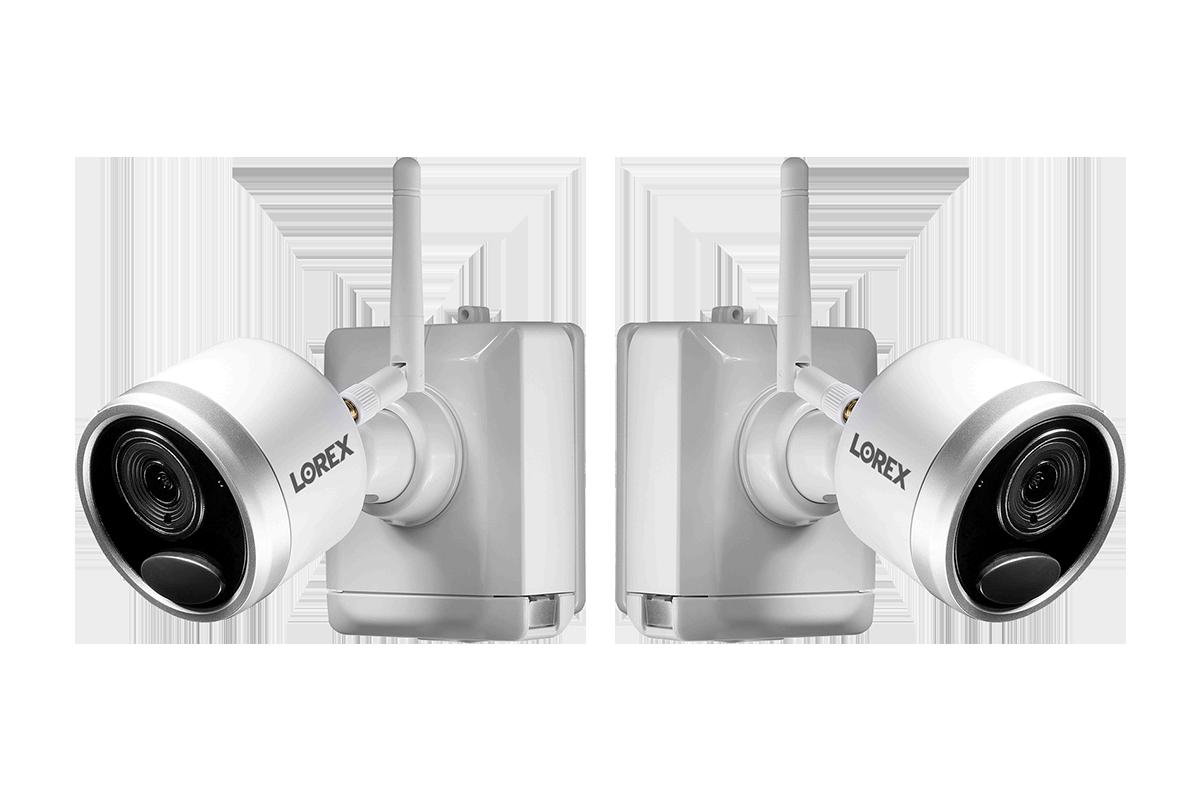 LWB4850 Wire Free Camera