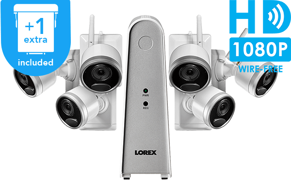 Wireless Accessory Cameras Compatibility Chart | Lorex on
