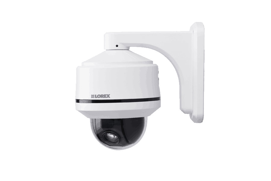 960H 10x Pan-Tilt-Zoom speed-dome camera