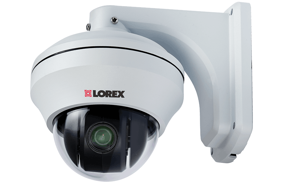 Pan tilt zoom security speed dome camera 960h lorex pan tilt zoom security speed dome camera 960h publicscrutiny Gallery