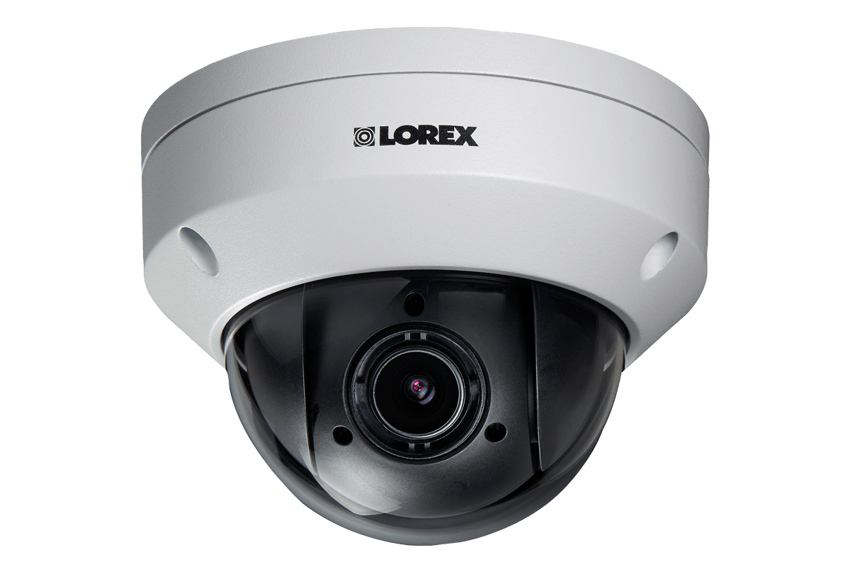 MPX HD 1080p PTZ Camera with Color Night Vision