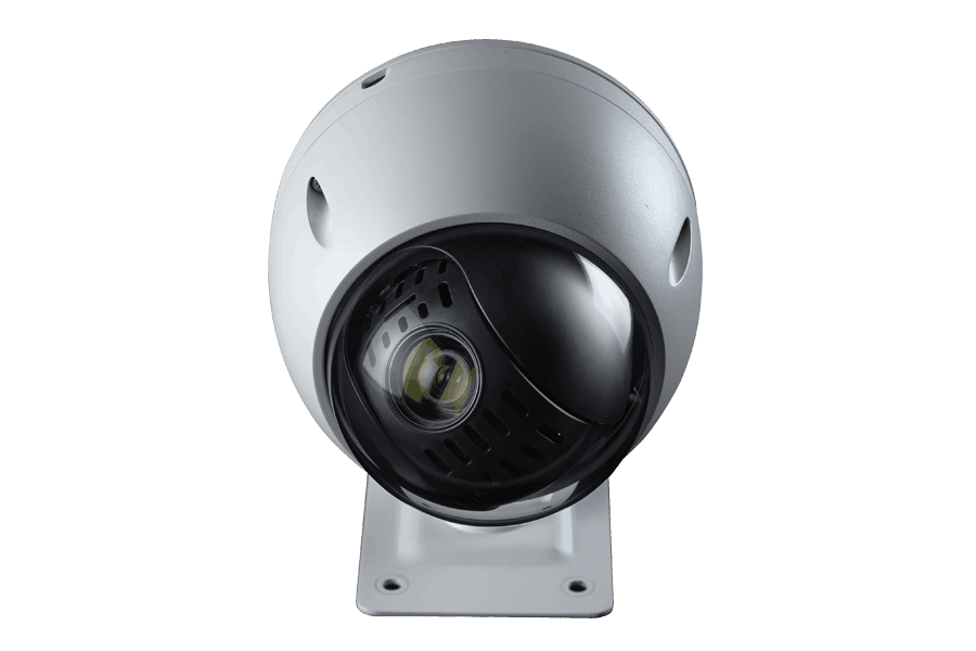 HD 1080p Pan-Tilt-Zoom Camera with 12X Optical Zoom