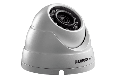 14 camera HD 1080p security system (including 6 motorized varifocal security cameras)