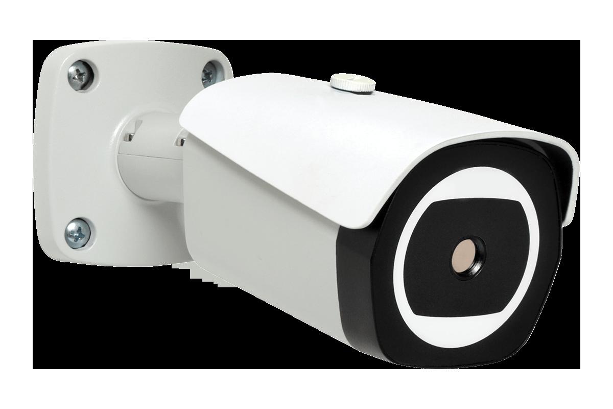 2-pack of FLIR TCX mini thermal bullet cameras