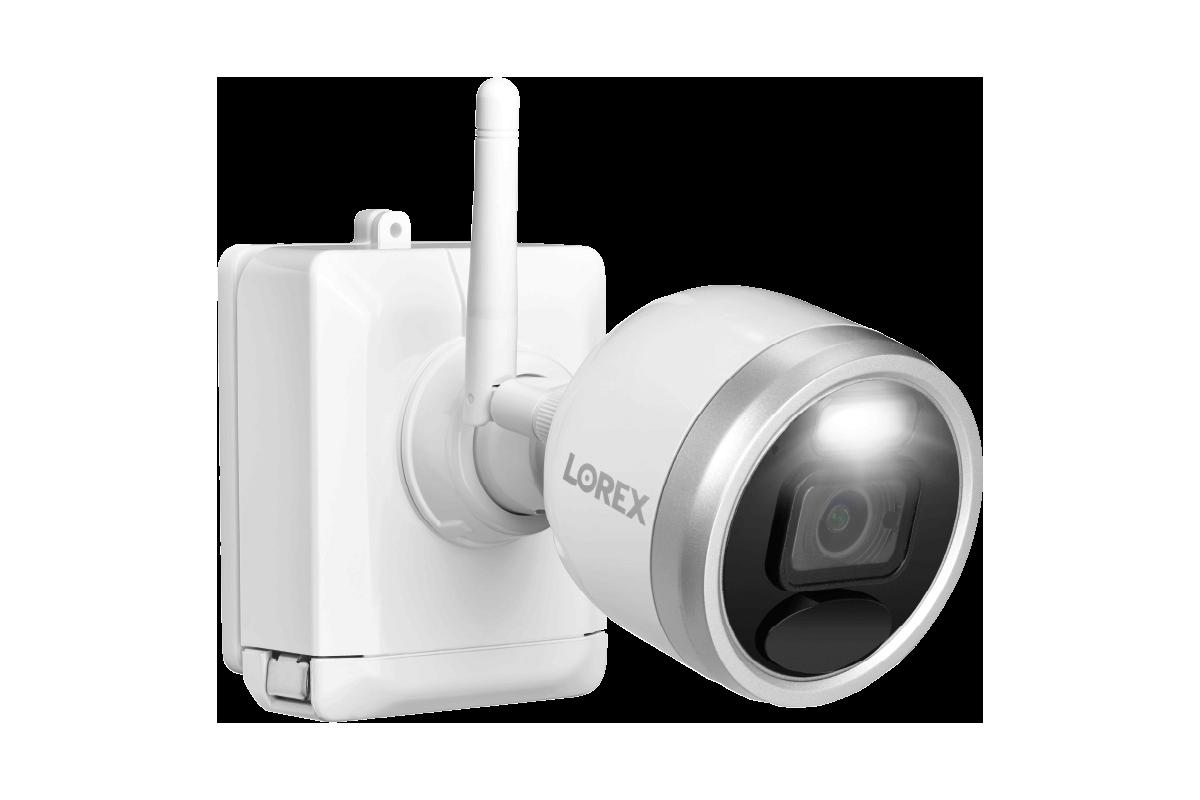 1080p HD Wire-Free Security Camera - U222AA Series