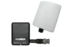 Range Extender for LW2110 and LW2175R wireless cameras