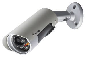 HD WiFi Outdoor Camera with night vision and audio