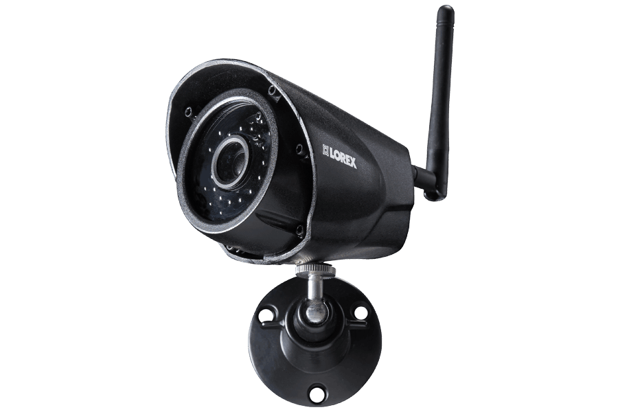 Home Monitoring System with 7 inch Monitor and 2 Wireless Cameras