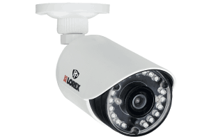 Outdoor Surveillance Camera System with Wireless Cameras