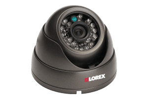 Complete 16 Camera Varifocal Security System with Domes and Monitor