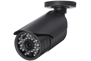 Complete 16 Camera Varifocal Security System with Night Vision
