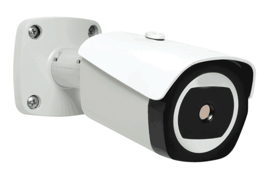 T4325BNBW thermal surveillance camera