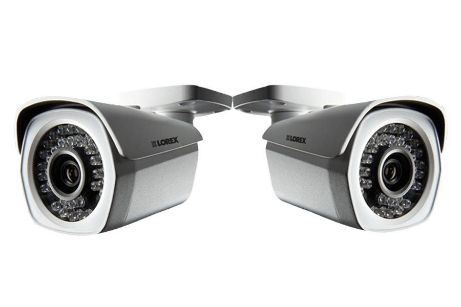 HD 1080p IP Security Camera 2 Pack