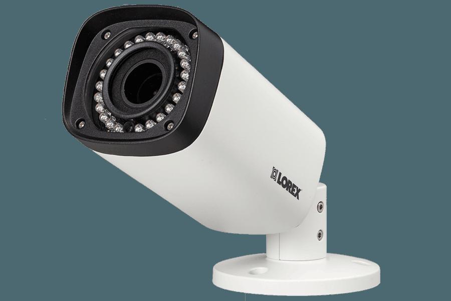 2K Indoor/Outdoor Security Camera with Motorized Varifocal Lens ...