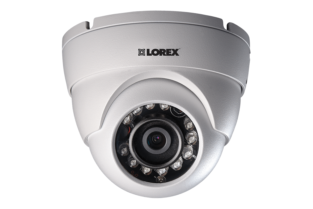 1080p High Definition IP Security Camera System with 8 Channel NVR ...
