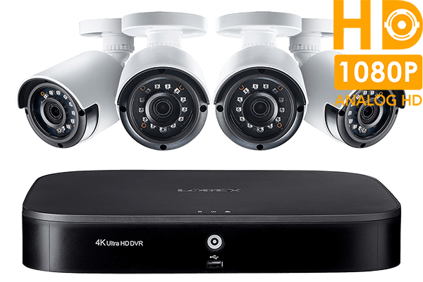 Lorex Exclusive Deals Save On 4k Security Systems 4k Security Cameras Wireless Wire Free Wi Fi Cameras