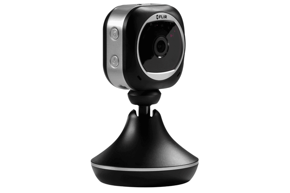 HD Home Security Camera with Wireless Wifi Monitoring