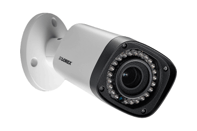 2K IP camera security system with 16-channel NVR