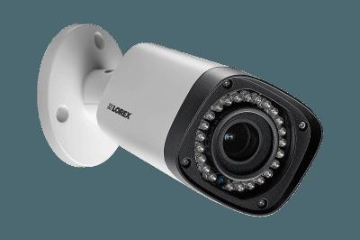 IP Camera Systems - CCTV Camera Pros