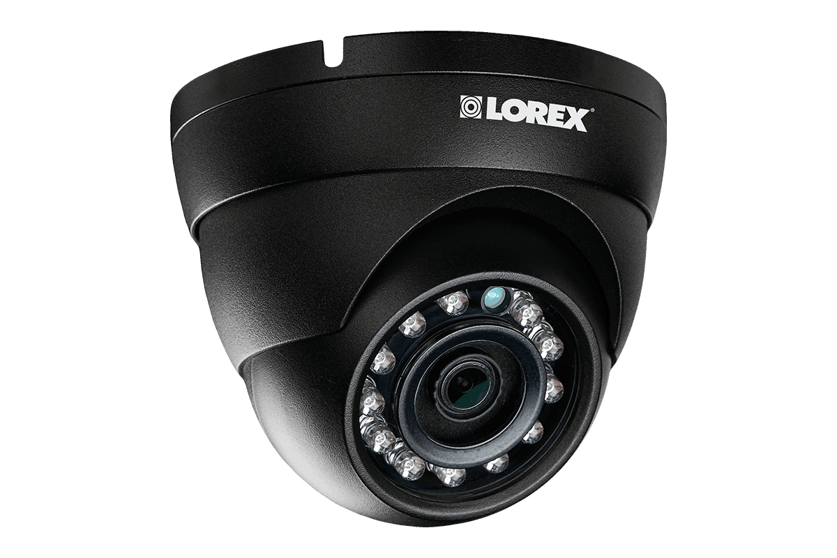 Full 1080p HD security camera