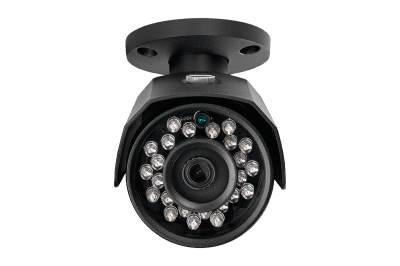 2K IP Camera Security System with 32 Cameras