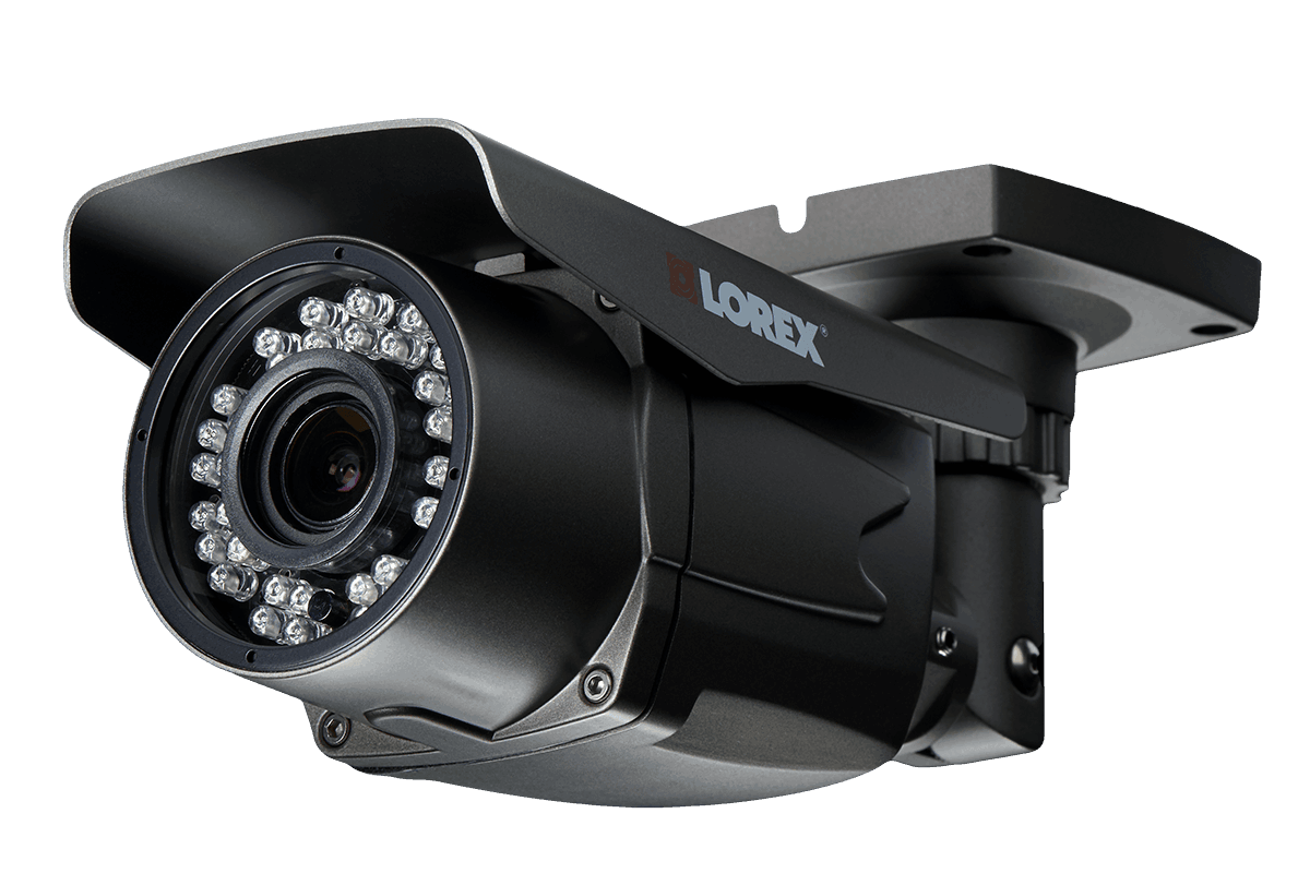 LOREX BY FLIR LBV2723B LOREX 1080p HD Weatherproof Varifocal Bullet Camera