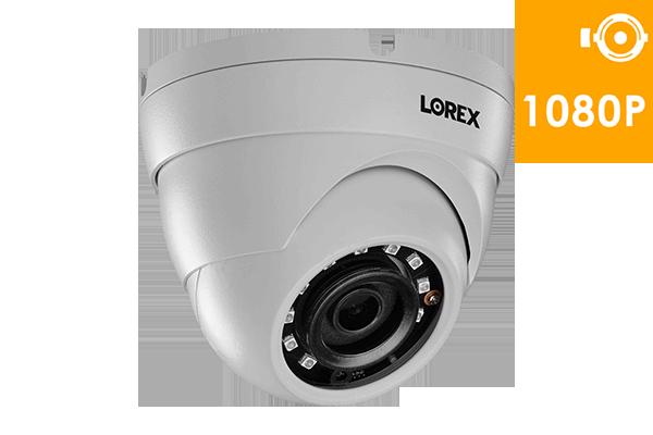 LEV2712SB security camera