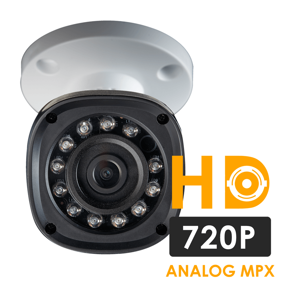 720p viewing and recording for your home or business