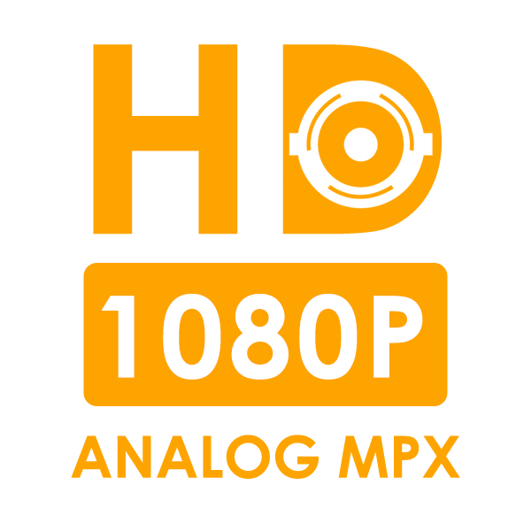 analog HD flexibility ideal for large properties