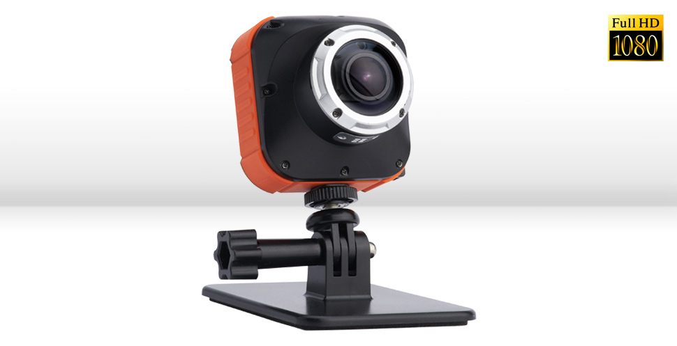 Active Action Sports Cameras