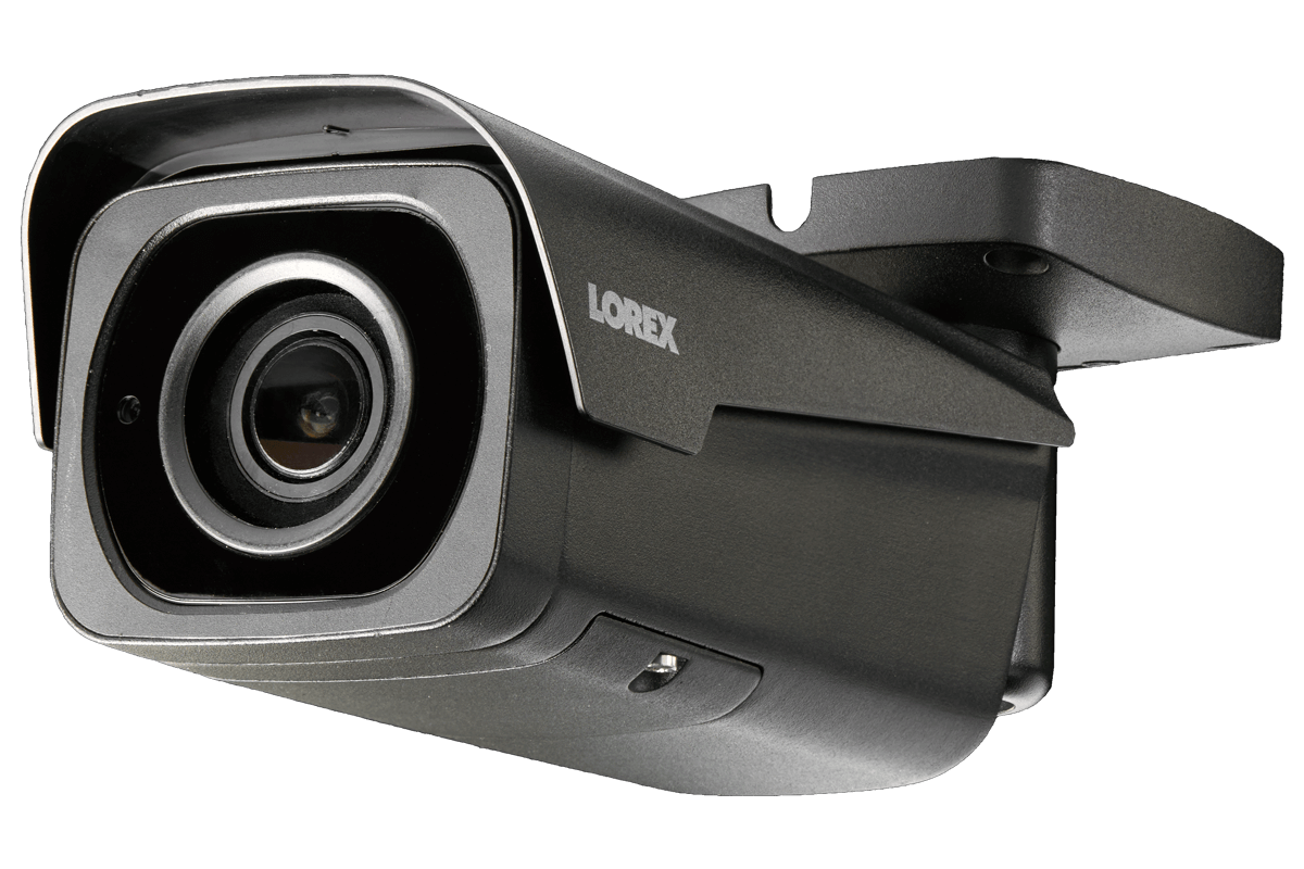 4K ultraHD 8MP ip nocturnal camera Lorex LNB8973BW